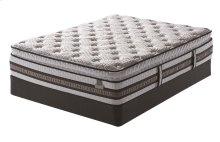 DreamHaven - iSeries - Vital - Super Pillow Top - Queen