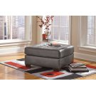 Oversized Accent Ottoman Product Image