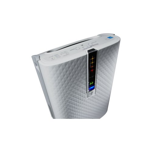 Sharp Plasmacluster® Air Purifier with Humidifying Function for Medium Rooms