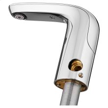 NextGen Selectronic Integrated Faucet  Battery Powered  American Standard - Polished Chrome