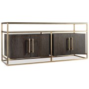 Home Entertainment Curata Entertainment Console 66in Product Image