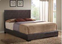 Ireland Brown Eastern King Bed