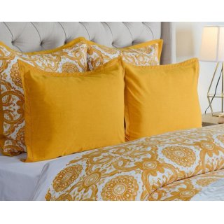 Resort Mango Twin Duvet 70x86