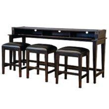 Seal Beach Console Table