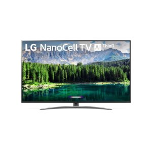 LG ElectronicsLG Nano 8 Series 4K 75 inch Class Smart UHD NanoCell TV w/ AI ThinQ® (74.5'' Diag)