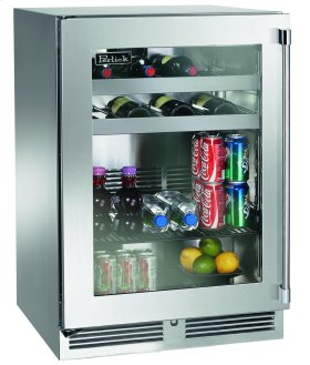 "24"" Undercounter Beverage Center"