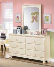 Bedroom Mirror Product Image