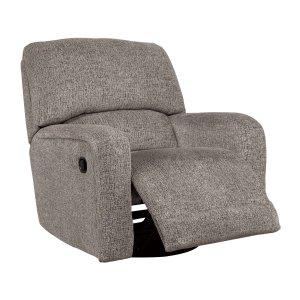 Ashley FurnitureSIGNATURE DESIGN BY ASHLESwivel Glider Recliner