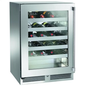 "Perlick 24"" Outdoor Wine Reserve"