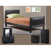 Full Mates Bed