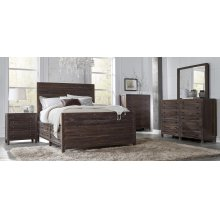 8T Rocky River Nightstand