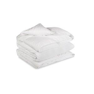 Down Comforter - Queen
