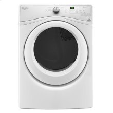 7.4 cu.ft Front Load Electric Dryer with Advanced Moisture Sensing , 6 cycles