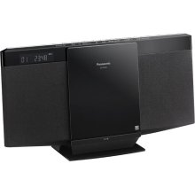 SC-HC25 Compact Stereo System with iPod® Dock
