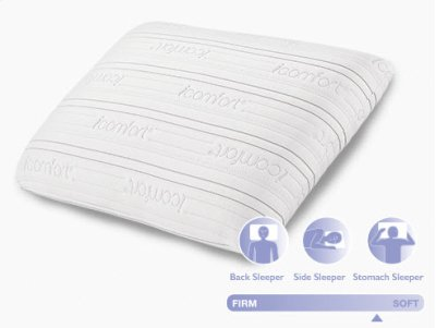 iComfort Everfeel Pillow - Standard Product Image