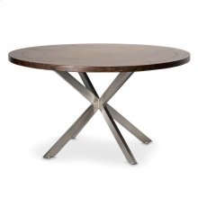 Diversey Round Dining Table