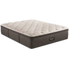 Beautyrest Silver - BRS900-C - Plush - Pillow Top - Twin