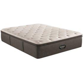 Beautyrest Silver - BRS900-C - Plush - Pillow Top - King
