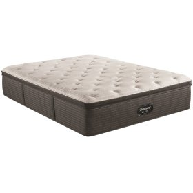 Beautyrest Silver - BRS900-C - Plush - Pillow Top - Cal King