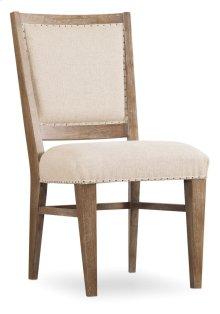 Dining Room Studio 7H Stol Upholstered Side Chair