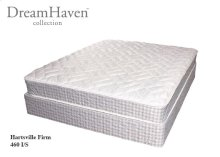 Dreamhaven - Hartsville - Firm - Queen