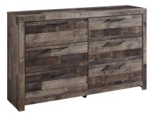 B200 Dresser Only (Derekson)