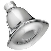 FloWise Square Water Saving Showerhead - Polished Chrome