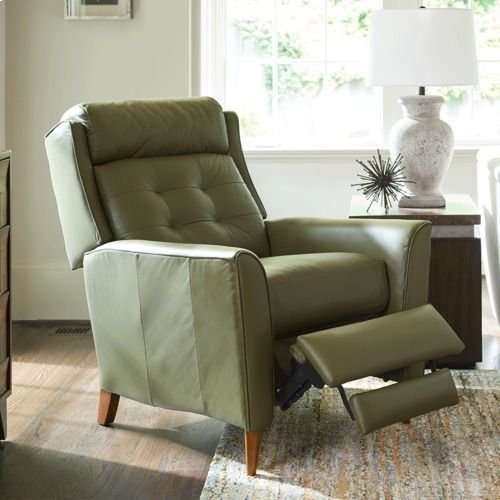 Brentwood High Leg Reclining Chair