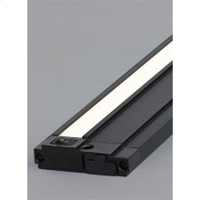 Black Unilume LED Slimline
