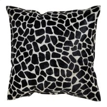 Rami Leather Pillow