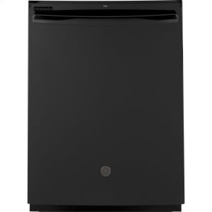 GEGE® Top Control with Plastic Interior Dishwasher with Sanitize Cycle & Dry Boost