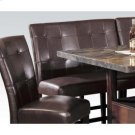 Dining Love Chair Walnut Leg Product Image