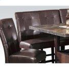 Dining Love Chair Walnut Leg Product Image