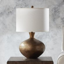 Connery Table Lamp