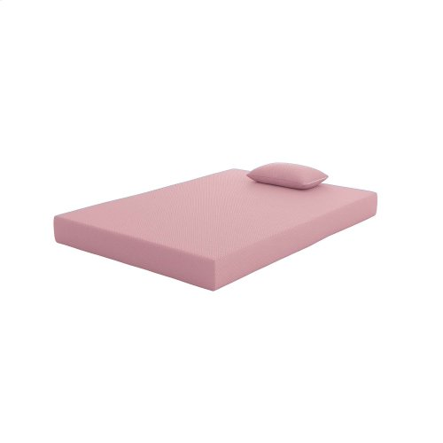 Full Mattress and Pillow 2/cn