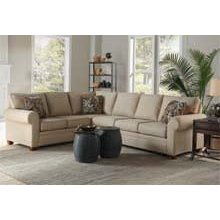 #212 Sectional Living Room