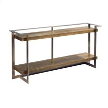 AD Modern Organics Timothy Console Table