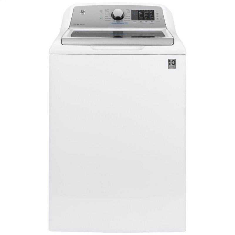 4.8 cu. ft. Capacity Washer with Sanitize w/Oxi and FlexDispense™