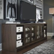 """Peppermill Commonwealth 96"""" Credenza Product Image"""