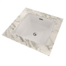 Connelly Undercounter Lavatory - Colonial White