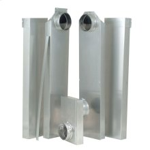 In-Wall DuraVent Periscope
