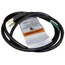Range Hood Power Cord Product Image