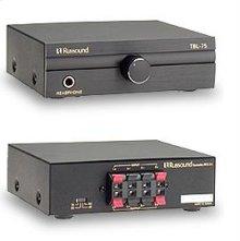 Volume Control Model TBL-75