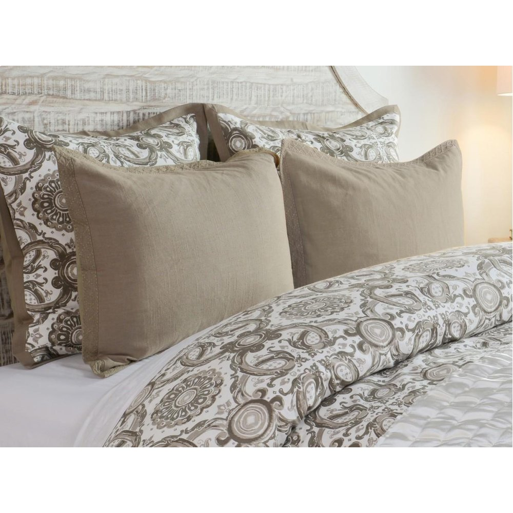Resort Desert Twin Duvet 70x86