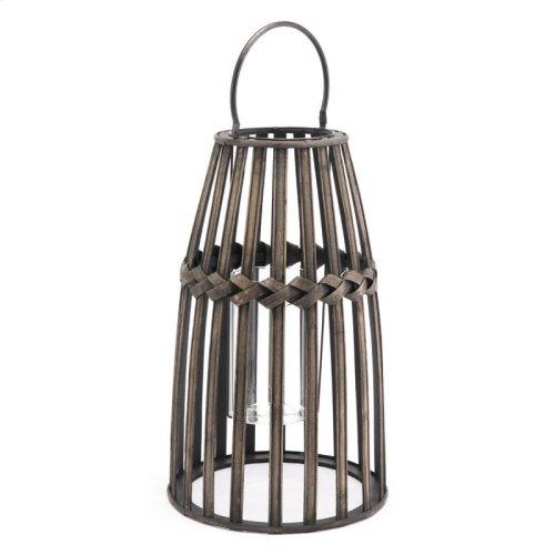 Tiritas Lantern Lg Gray