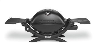 Q(TM) 1200(TM) LP GAS GRILL - BLACK
