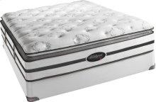 Beautyrest - Classic - Silver - Plush - Pillow Top - Queen