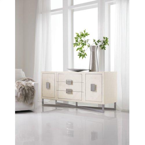 Living Room Melange Kennsington Credenza