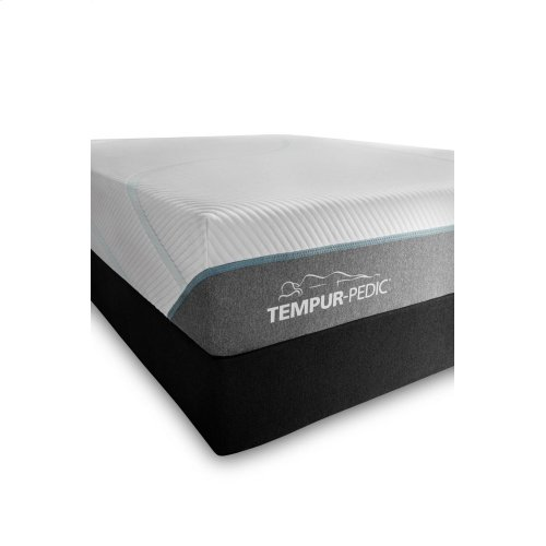 TEMPUR-Adapt Collection - TEMPUR-Adapt Medium Hybrid - Cal King
