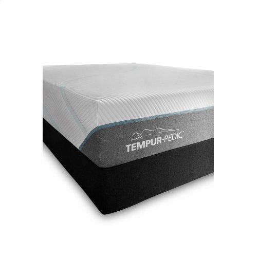 TEMPUR-Adapt Collection - TEMPUR-Adapt Medium Hybrid - Split Cal King